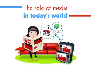 The role of media copy