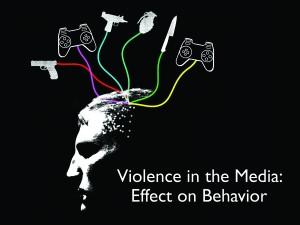 Violence in the Media- copy